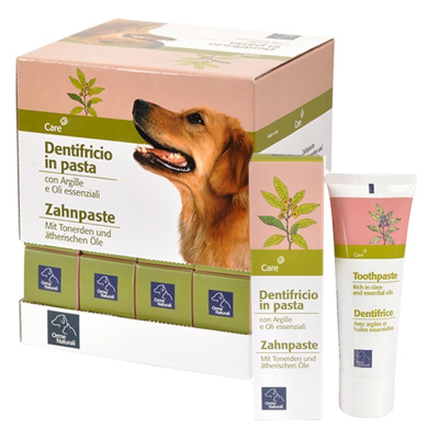 Orme Naturali Toothpaste - натурална паста за зъби - 70гр - G867