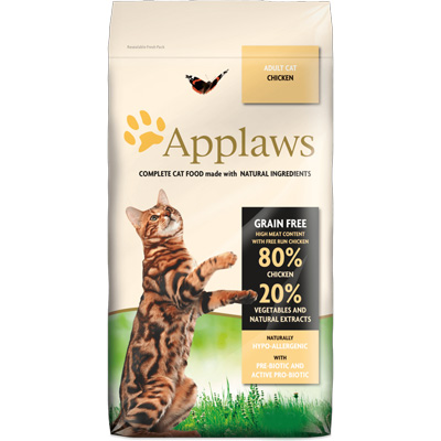 Applaws Chicken Adult Cat - 4022