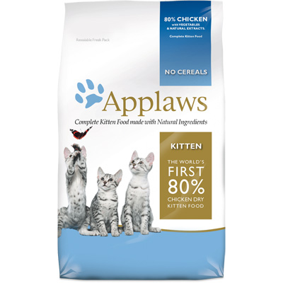 Applaws Chicken Kitten Cat - 4021