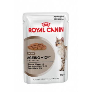 Royal Canin Ageing +12 - 85 гр пауч - 185380