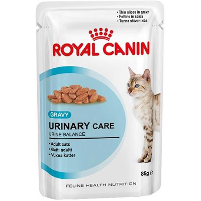 Royal Canin Urinary Care - 85 гр пауч - AK02K