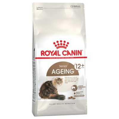 Royal Canin Ageing +12 - 166410 166370 166380
