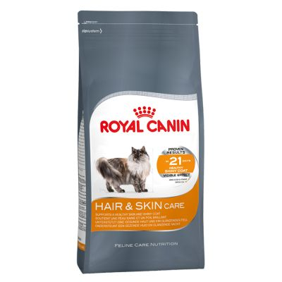 Royal Canin Hair & Skin - за бляскава козина и здрава кожа - 217560-4,217570-10