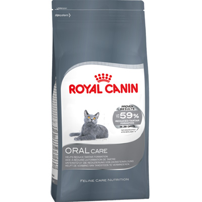 Royal Canin Oral Care - 216160 216220 216210