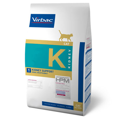 Virbac Cat Kidney Support -