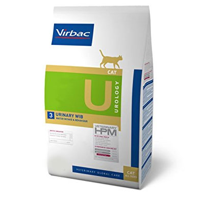 Virbac Cat Urology Urinary WIB -