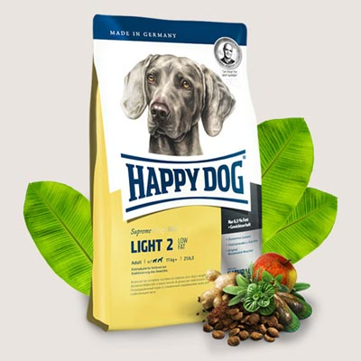 Happy Dog Light 2 фаза  - 60083