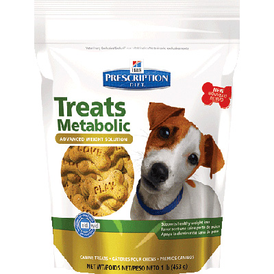 Hills PD Canine Metabolic Treat - 220 гр - 3265YZ