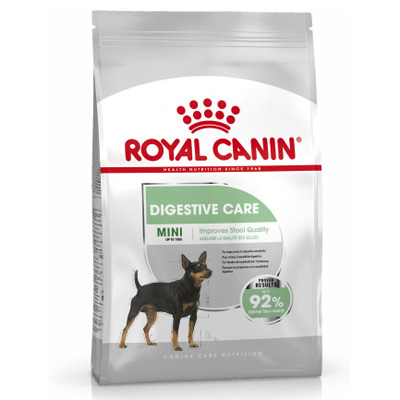 Royal Canin Mini Digestive Care - 272100, 272150, 273160