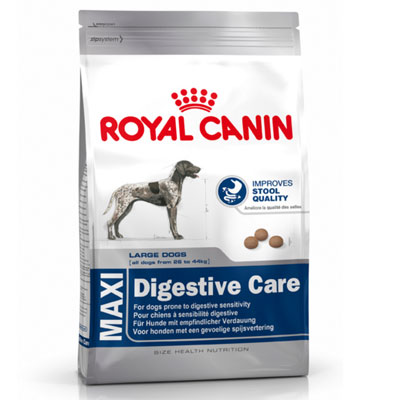Royal Canin Maxi Digestive Care - 225700 225720