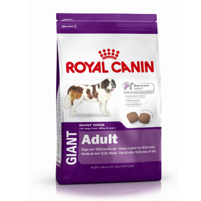 Royal Canin Giant Adult - 118880 131350