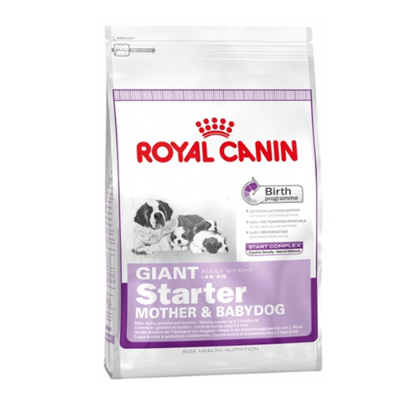 Royal Canin Giant Starter - 159980