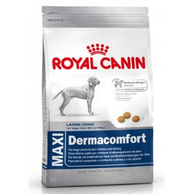 Royal Canin Maxi Dermacomfort - 155910