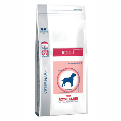 Royal Canin VCN Adult Medium Dog - 143930,143940