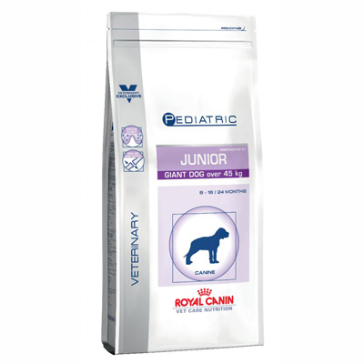 Royal Canin VCN Pediatric Junior Giant Dog - 249740