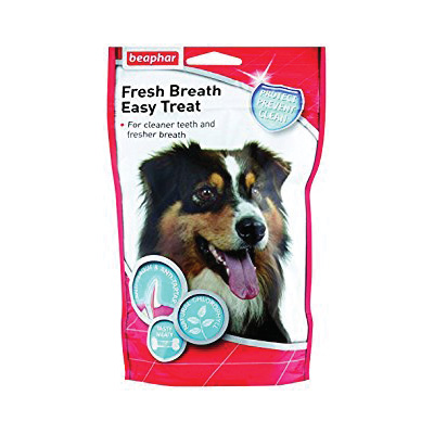 Beaphar Fresh Breath Easy Treat - 150гр - 1008051