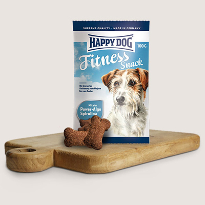 Happy Dog Supreme Fitness Snack, 100гр - 3297
