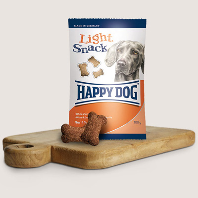 Happy Dog Supreme Light Snack, 100гр - 3233