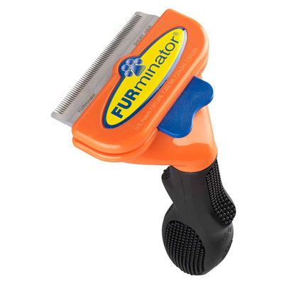 Furminator  Dog Tool Short Hair M - 691011